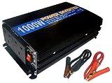 1000 Watt Mains Power Inverter 12V to 230V Modified Sine Wave