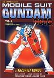 Mobile Suit Gundam 0079, Volume 4