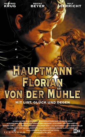Hauptmann Florian von der Mühle [VHS]