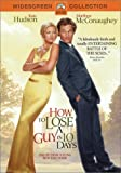 How to Lose a Guy in 10 Days (Widescreen) (Bilingual)