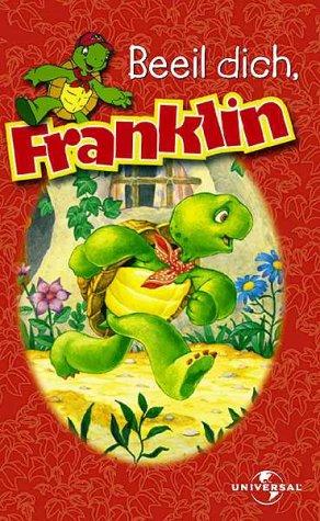 Franklin 1 - Beeil dich, Franklin/Franklin spielt Fußball [VHS]
