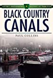 Black Country Canals (Britain in Old Photographs)