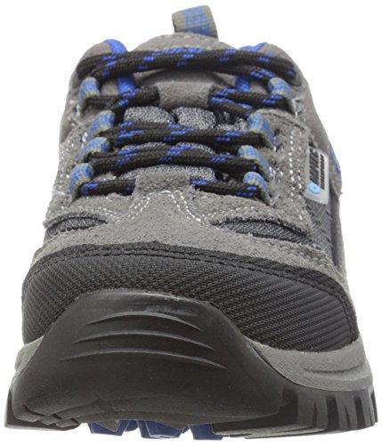 Hi Tec Hillside Low Wp Jr Hiking Shoes Kids