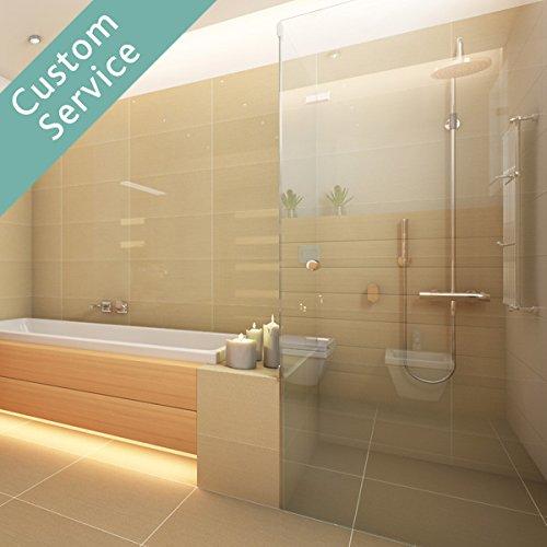 Shower or Bathtub Plumbing Project Conditioning Bath