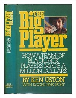 Blackjack team play books