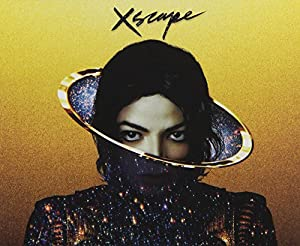 Xscape - Edition Deluxe Cristal (CD + DVD)