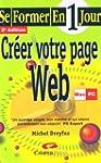 Cr�er votre page Web (Se former en 1...