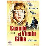 Cuando El Viento Silba [DVD]