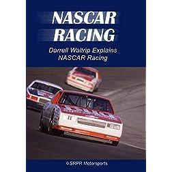 Darrell Waltrip Explains NASCAR Racing