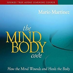 The Mind-Body Code Speech