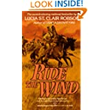 Ride Wind Lucia Clair Robson