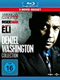 Denzel Washington - Box [Blu-ray]