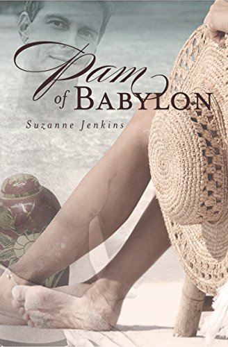 Book: Pam of Babylon by Suzanne Jenkins