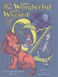 The Wonderful Wizard of Oz: A Commemorative Pop-Up (0689834985) by Baum, L. Frank