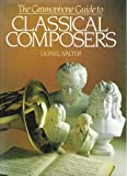img - for The Gramophone Guide to Classical Composers book / textbook / text book
