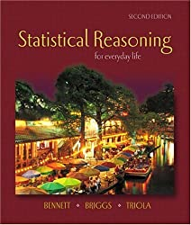 Statistical Reasoning for Everyday Life by Triola Mario F