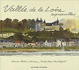 echange, troc Jean-Paul Pigeat - Vallée de la Loire, aquarelles