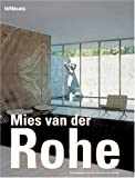 img - for Mies van der Rohe book / textbook / text book
