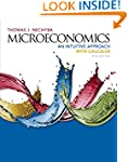 Microeconomics: An Intuitive Approach...