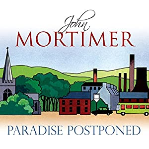 Paradise Postponed Audiobook