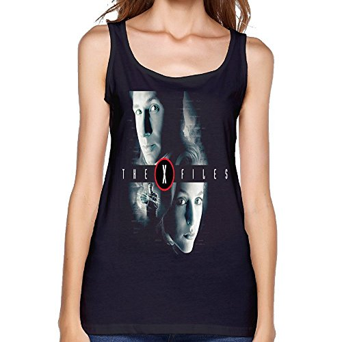 the-x-files-mulder-scully-womens-t-shirt-black-tank-top-xx-large