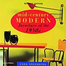 Hot Sale Mid-century Modern: Furniture of the 1950's