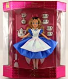 Disney's Classic Doll Collection Alice in Wonderland
