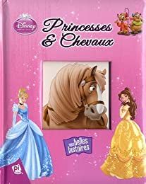 Princesses et chevaux