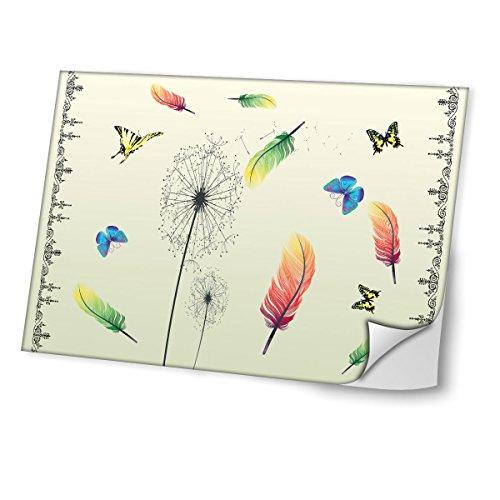 flores-diseno-mejor-pegatina-de-vinilo-protector-con-efecto-cuero-extraible-adhesivo-sticker-skin-de