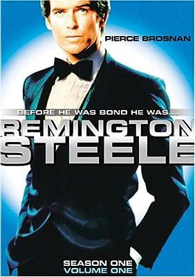 Remington Steele - Season 1, Vol. 1