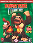 Donkey Kong Country: Official Strateg...