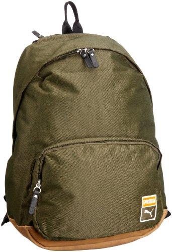 Puma Backpack 070654-01 Khaki