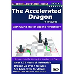 Accelerated Dragon - Chess Instruction