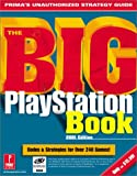 The Big PlayStation Book: 2001 Edition (Prima's Unauthorized Strategy Guide) (0761534741) by Knight, David