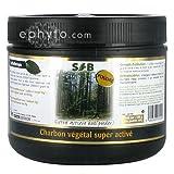 Sfb laboratoires - Charbon végétal super activé poudre - 100 g pot - Ventre plat et confort d'une b