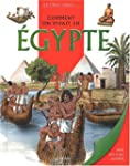 Comment on vivait en Egypte