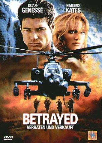 Betrayed - Verraten und verkauft