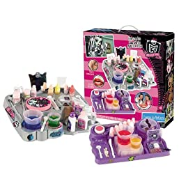 Cefa - Centro De Belleza Monster High Nv