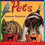 Pets (The First Facts Series) (0001979655) by Amanda Benjamin