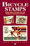 Bicycle Stamps: Bikes and Cycling on...