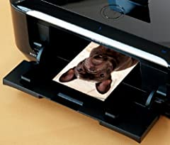 Canon インクジェット複合機 PIXUS MG6230WH 光ナビUI 6色W黒インク 自動両面印刷 有線・無線LAN搭載 サイレントモード搭載 ECO設定付 ホワイトモデル PIXUSMG6230WH