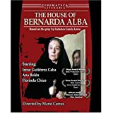 The House of Bernarda Alba ~ Irene Guti�rrez Caba