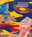 img - for Essentials of College Mathematics for Business, Economics, Life Sciences and Social Sciences (3rd Edition) book / textbook / text book