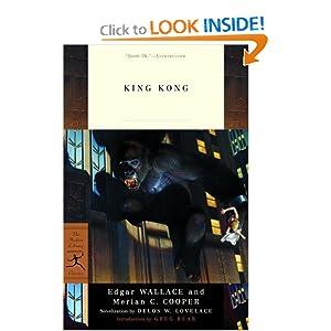 King Kong (Modern Library Classics)