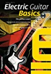 Electric Guitar Basics Bk/CD