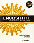 English File Upp Int Sb+Wb W/K Pk 3Ed...