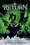 img - for Kingdom Keepers: The Return Book One Disney Lands book / textbook / text book