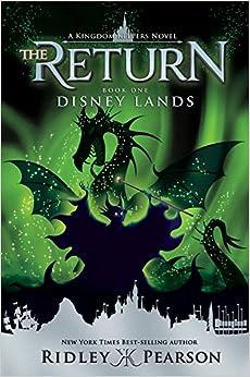 Amazon Com Kingdom Keepers The Return Book One Disney