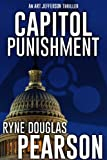 img - for Capitol Punishment (An Art Jefferson Thriller) book / textbook / text book