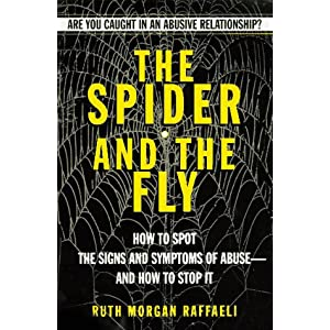 Books: The spider and the fly by Ruth Mogan Raffaeli: cover